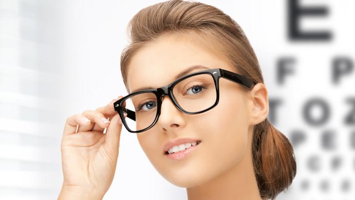 Каждому свои очки для зрения