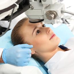 Причины и лечение близорукости